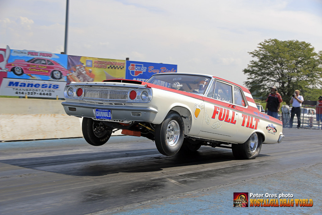 2015 Time Machine Nationals 12