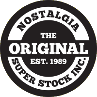 Nostalgia Super Stock, Inc.